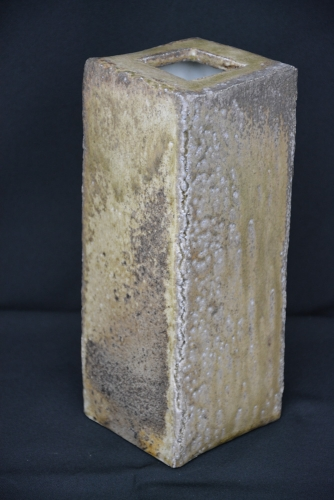 Tall Rectangular Vase 107 Renbrown