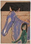 A Horse and Girl