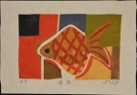Goldfish (Small) - sold