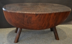 Redwood Table - sold