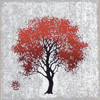 Red Tree #65 - SOLD