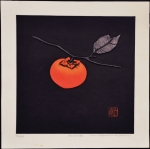 73-10 (persimmon) - sold
