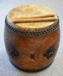 Taiko Drum --sold