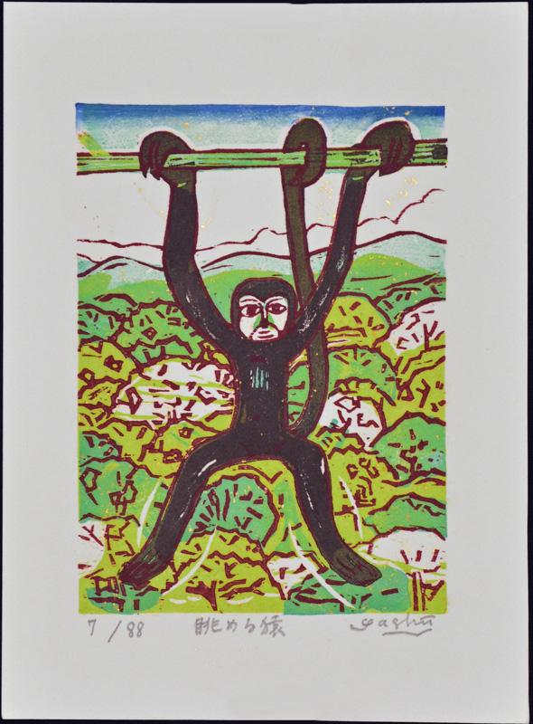 fukami_monkeywatchinginadistance